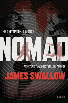 Nomad /  James Swallow.