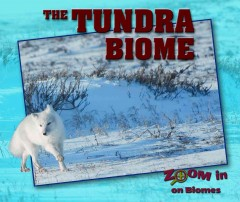The tundra biome /  Colin Grady. - Colin Grady.