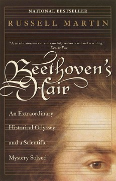 Beethoven's hair /  Russell Martin.
