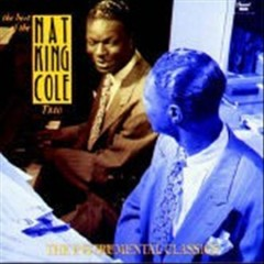 The best of the Nat King Cole Trio : [the instrumental classics].
