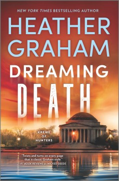 Dreaming death /  Heather Graham. - Heather Graham.