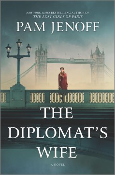 The diplomat's wife /  Pam Jenoff. - Pam Jenoff.
