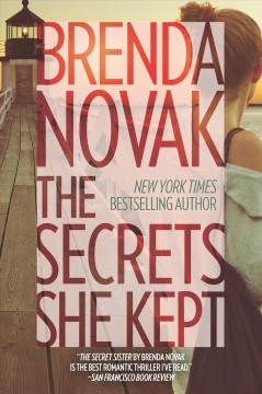 The secrets she kept /  Brenda Novak.