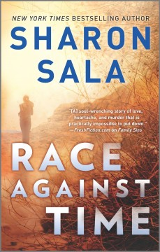Race against time /  Sharon Sala. - Sharon Sala.