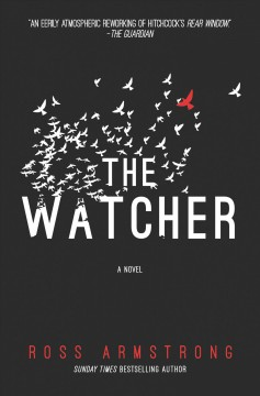 The watcher /  Ross Armstrong.