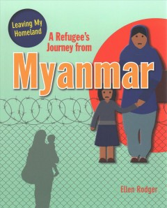 A Refugee's Journey from Myanmar