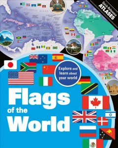 Flags of the world /  Lyn Coutts. - Lyn Coutts.