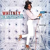 Whitney, the greatest hits / Whitney Houston