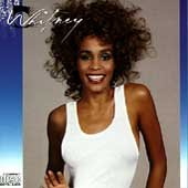 Whitney /  Whitney Houston.