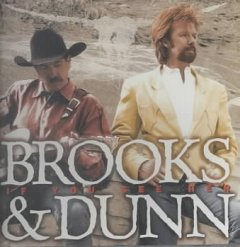 If you see her : [Brooks & Dunn 5] / Brooks & Dunn. - Brooks & Dunn.