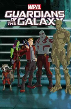 Guardians of the Galaxy Volume 2.