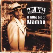 A little bit of mambo /  Lou Bega.