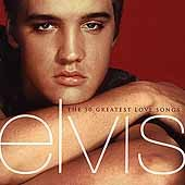 The 50 greatest love songs /  Elvis Presley.