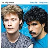 The very best of Daryl Hall, John Oates.