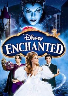 Enchanted /  Walt Disney Pictures presents ; a Barry Sonnenfeld/Josephson Entertainment Production ; Disney Enterprises, Inc. ; Andalasia Productions ;  produced by Barry Josephson and Barry Sonnenfeld ;  written by Bill Kelly ; directed by Kevin Lima. - Walt Disney Pictures presents ; a Barry Sonnenfeld/Josephson Entertainment Production ; Disney Enterprises, Inc. ; Andalasia Productions ;  produced by Barry Josephson and Barry Sonnenfeld ;  written by Bill Kelly ; directed by Kevin Lima.