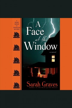 A face at the window /  Sarah Graves. - Sarah Graves.
