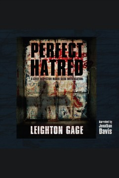 Perfect hatred /  Leighton Gage.