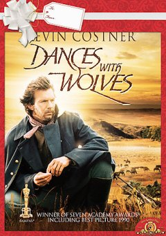 Dances with wolves /  Tig Productions presents ; screenplay by Michael Blake ; produced by Jim Wilson and Kevin Costner ; directed by Kevin Costner. - Tig Productions presents ; screenplay by Michael Blake ; produced by Jim Wilson and Kevin Costner ; directed by Kevin Costner.