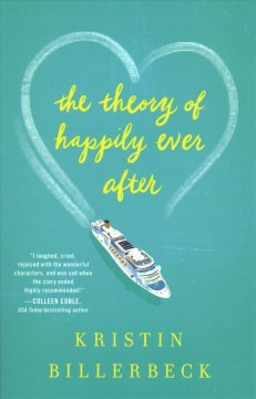 The theory of happily ever after /  Kristin Billerbeck. - Kristin Billerbeck.