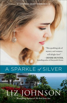 A sparkle of silver /  Liz Johnson. - Liz Johnson.