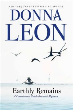 Earthly Remains / Donna Leon - Donna Leon