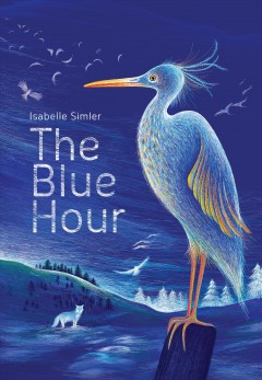 The blue hour /  by Isabelle Simler.