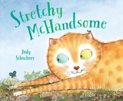 Stretchy McHandsome /  Judy Schachner.