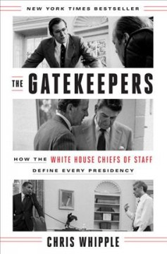 The Gatekeepers / Chris Whipple