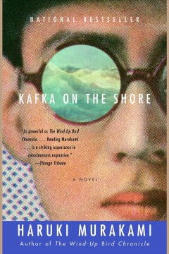 Kafka on the shore /  Haruki Murakami. - Haruki Murakami.