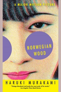 Norwegian wood /  Haruki Murakami.