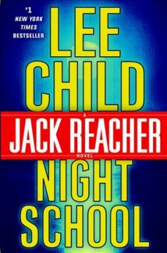 Night School / Lee Child - Lee Child