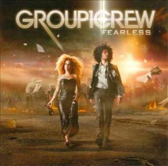 Fearless /  Group 1 Crew.