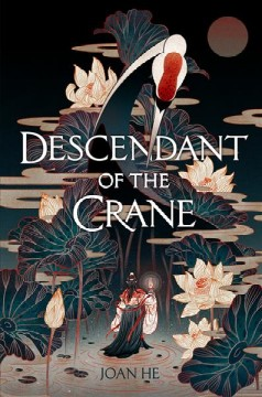 Descendant of the crane /  Joan He. - Joan He.