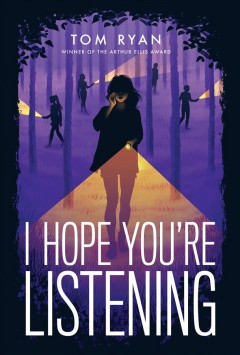 I hope you're listening /  Tom Ryan. - Tom Ryan.