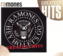 Greatest hits : hey ho let's go / Ramones.