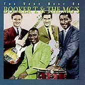The very best of Booker T. & the MG's.