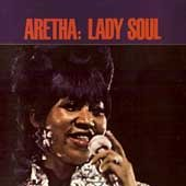 Lady soul /  Aretha Franklin.