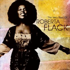 The very best of Roberta Flack.
