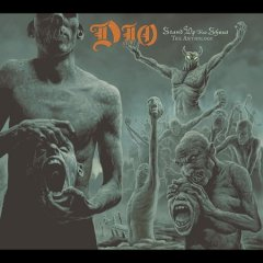 Stand up and shout : the anthology / Dio.