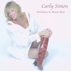 Christmas is almost here /  Carly Simon.