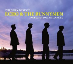 The very best of Echo & the Bunnymen : more songs to learn and sing.