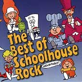 The best of Schoolhouse Rock.
