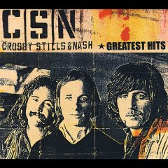 Greatest hits /  Crosby, Stills & Nash. - Crosby, Stills & Nash.