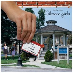 Gilmore girls : our little corner of the world.