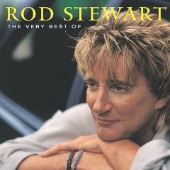 The very best of Rod Stewart.