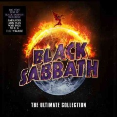 The ultimate collection /  Black Sabbath.