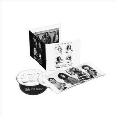 The complete BBC sessions /  Led Zeppelin.