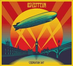 Celebration day /  Led Zeppelin.