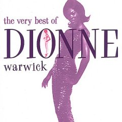 The very best of Dionne Warwick.