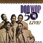 Doo wop 50 : live : original soundtrack